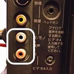 RCA端子