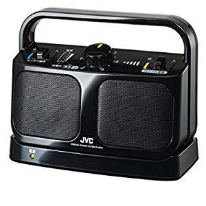 JVC SP-A850