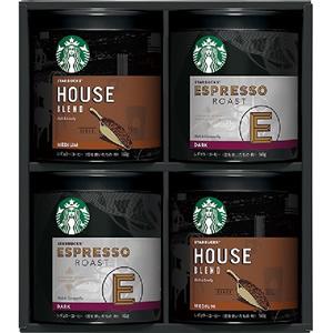 スターバックス レギュラーコーヒーギフト